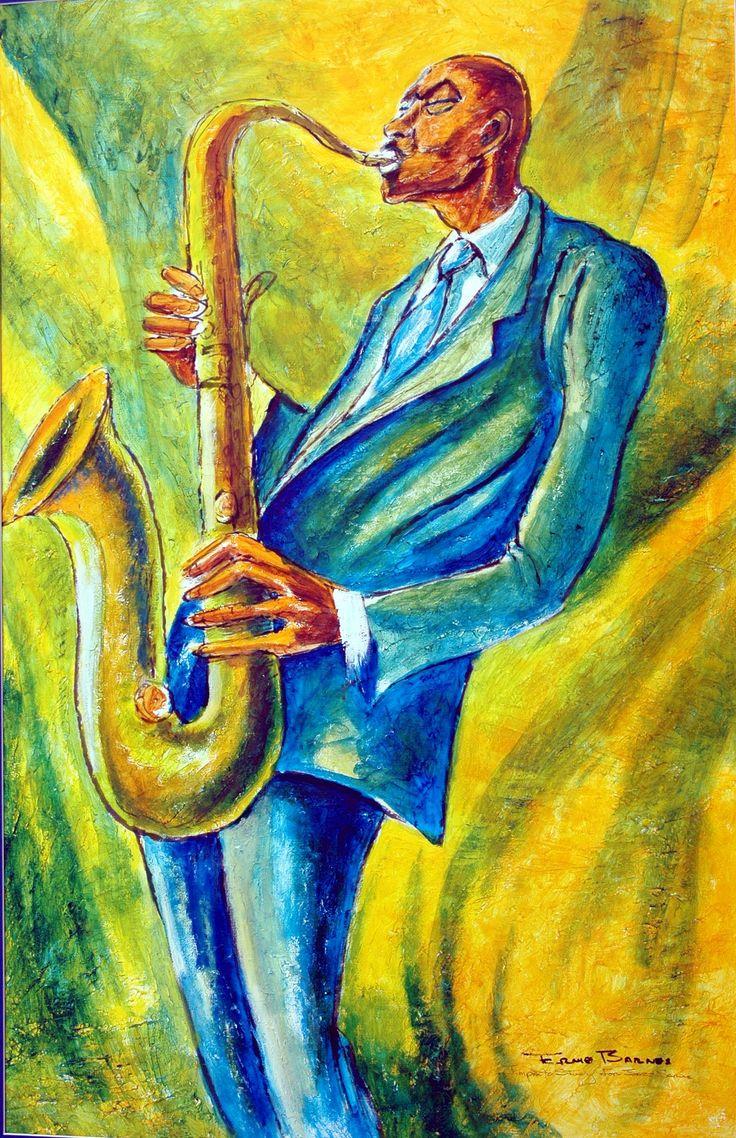 136 best all that jazz images on Pinterest | Jazz art, Jazz music ...