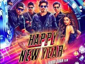 "Full Movie Download: ""Happy New Year"" Hindi Movie 2014"