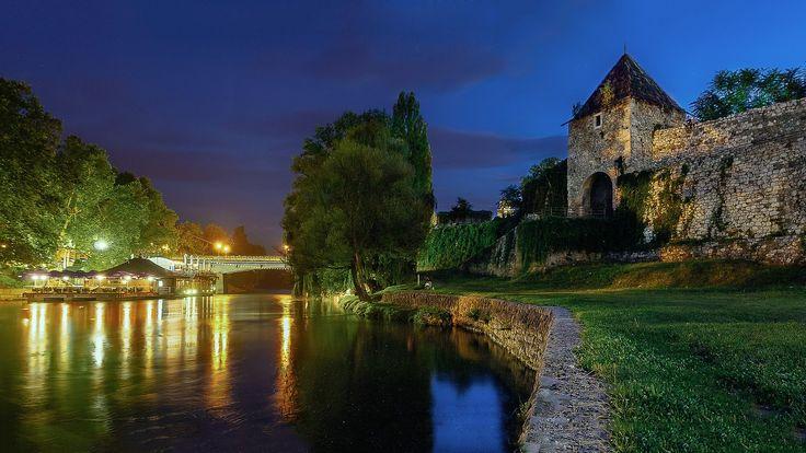 Banja Luka - fortress Kastel