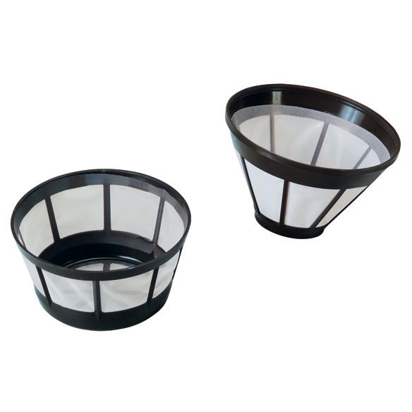Reusable Coffee Filter - Zoom