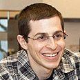 """Gilad Shalit: """"starting over"""""""