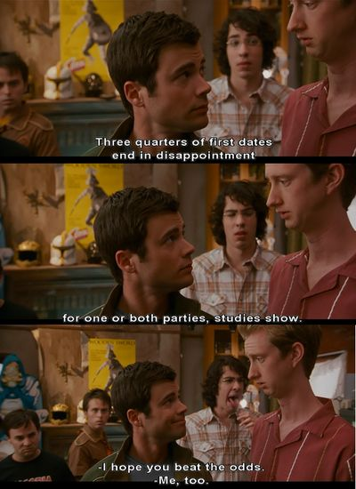 Sydney White was such a good movie! Before Amanda Bynes went crazy.