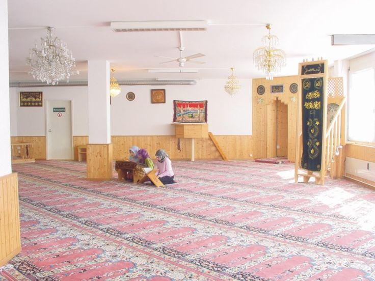 Basel Fetih Camii