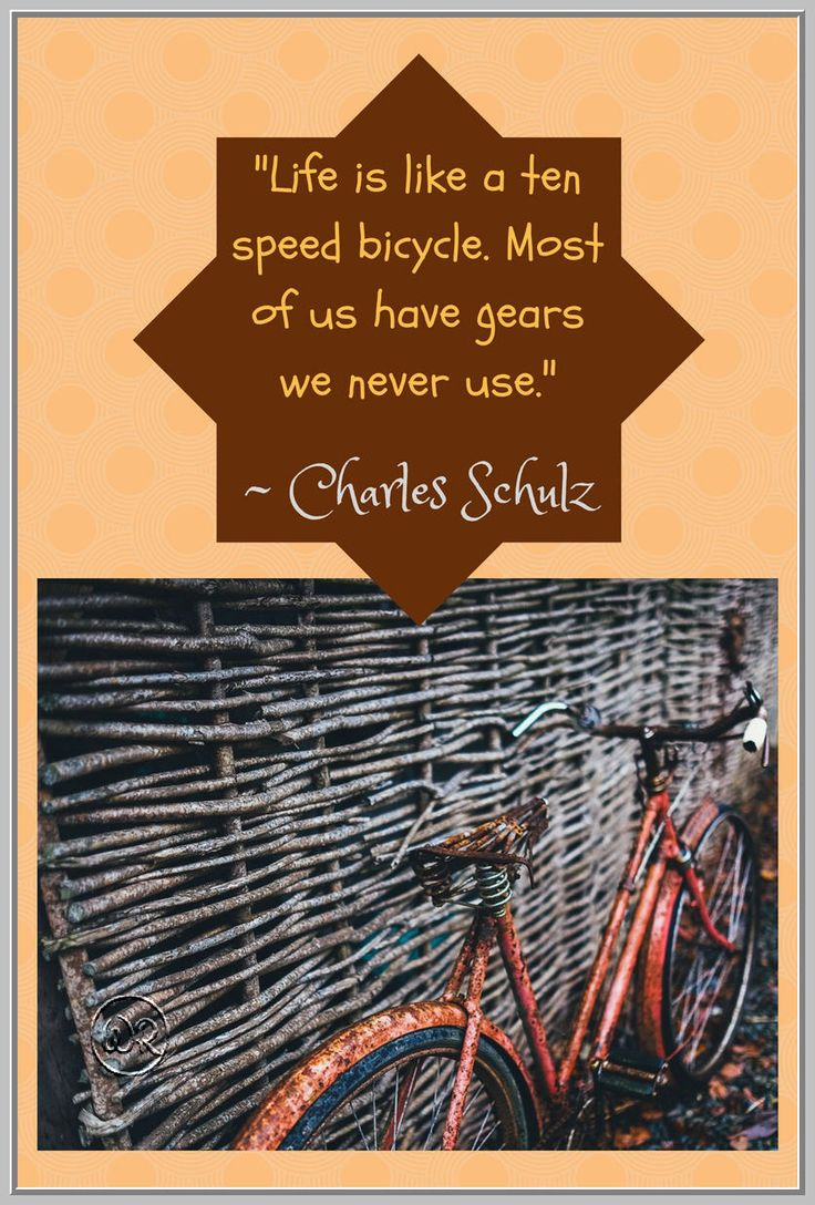 Several quotations about life. Featured quote is by Charles Schulz