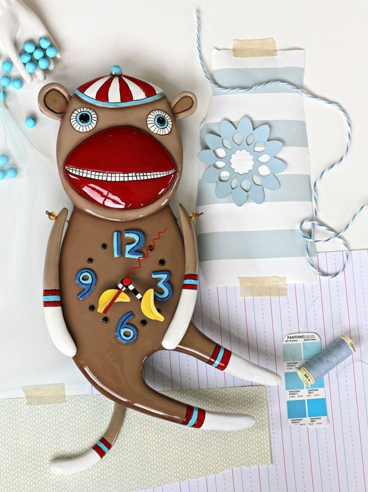 180 Best Cool Sock Monkey Stuff Images On Pinterest Sock