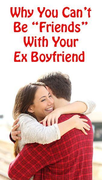 Is dating an ex a good idea