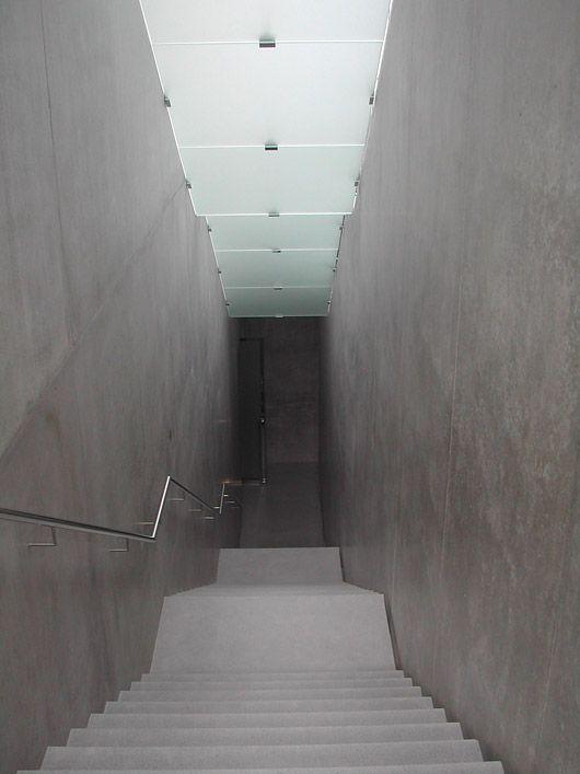 Bregenz Art Museum, Austria, Zumthor