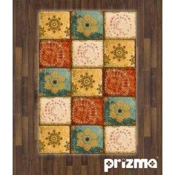 Prizma Prestij 80x300 Kaymaz Tabanlı Halı P-2004