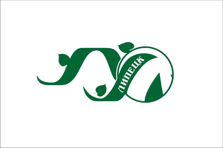Логотип для Липецкой женской волейбольной команды.