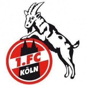 Logo FC Köln