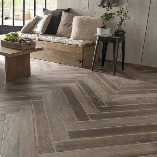 8 best carrelage parquet images on Pinterest Tiles, Home ideas and