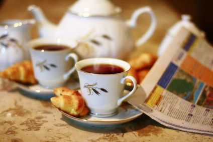 What Are The Health Benefits Of Earl Grey Tea? | LIVESTRONG.COM
