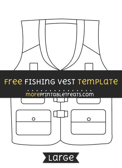 25 Unique Fishing Vest Ideas Mens Birthday