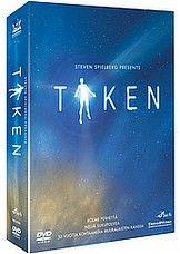 Taken (6-disc) dvd hinta 6,99 €.