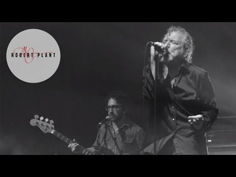 ▶ Robert Plant and the Sensational Space Shifters   'Spoonful'   Live 2013 - YouTube
