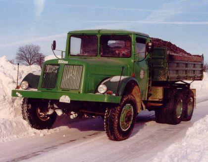 Tatra T111 S3