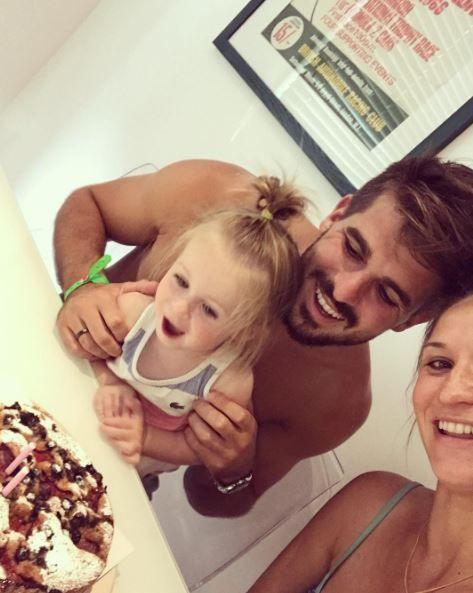 Actu : Tatiana Golovin et Hugo Bonneval vont être parents pour la deuxième fois ! (Photo)