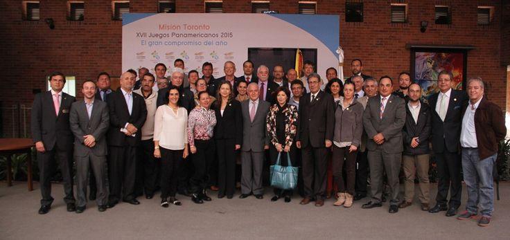 Reunión delegados