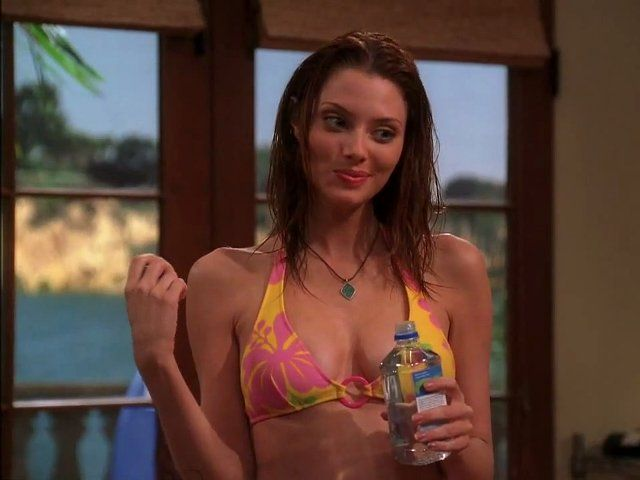 April Bowlby Bikini April Bowlby Bi...