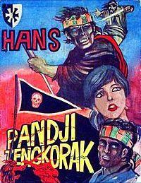 Download Komik Gratis: Panji Tengkorak