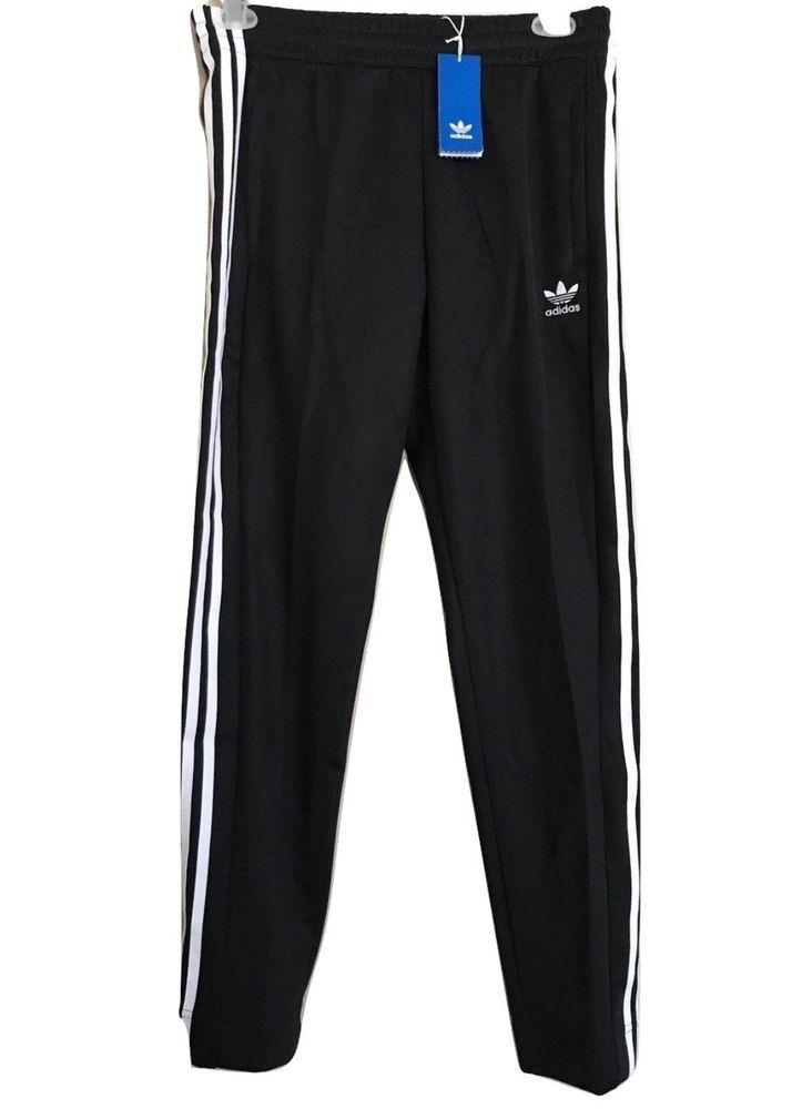 ba3afdd06a9 Adidas Mens Size M Original Adibreak Tearaway Snap Track Pant  adidas   ActivewearPant