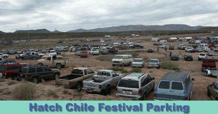 Hatch Chile Fest Information