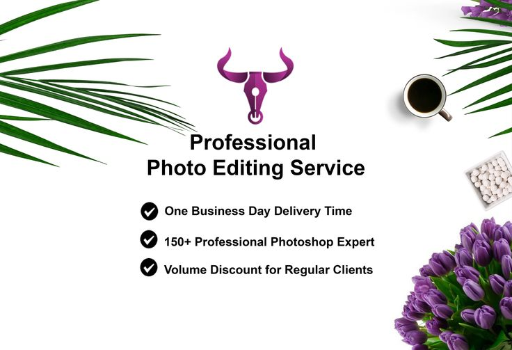 Your Personal Photo Editor - Professional Photo Editing Service #ClippingPath #Masking #ProductShadow #ProductReflection #ProductRecoloring #GhostMannequin #MultipleFileFormat #PhotoShopService #PhotoEditingService