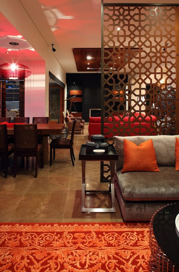 Dining Room Prismmamagazine Mediterranean DesignIndian InteriorsCeiling