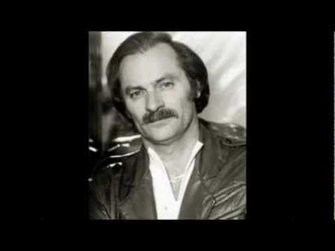 """Yesterday's Gone"" by Vern Gosdin (1977) - YouTube"