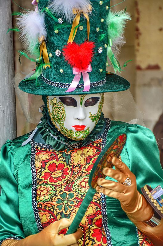 Venice Carnival 2015 - Carnevale di Venezia 2015 | Flickr - Photo Sharing!