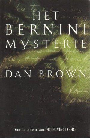 Dan Brown, het bernini mysterie