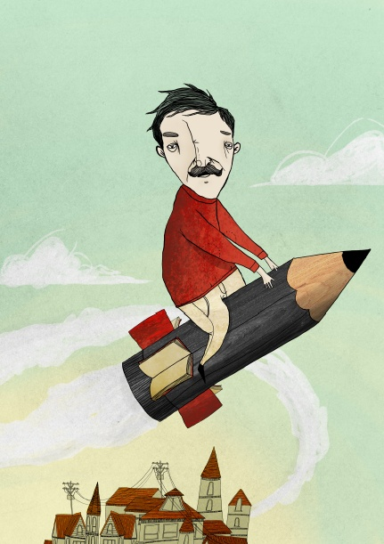 Yazıyazanlar: Yaratıcı yazarlık nedir ve ne değildir? | www.sabitfikir.com