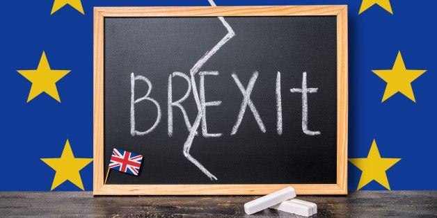 Don't Let the Spite of the Far-Right Define Britain