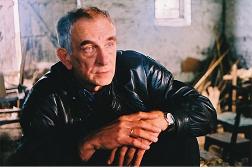 He died 20 years ago, on 13 March 1996, of a heart attack during a heart operation. On this year's 27 June he would have celebrated his 75thbirthday. In remembrance of his great oeuvre he was chosen to be the patron of the year 2016 by the Polish Film Academy: Krzysztof Kieślowski, one of the best film directors of the 20thcentury.