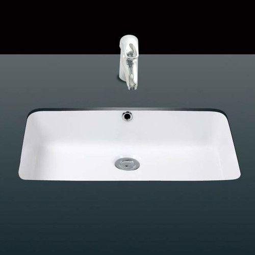 Found it at Wayfair.ca - Under Undermounted Bathroom Sink with Overflow