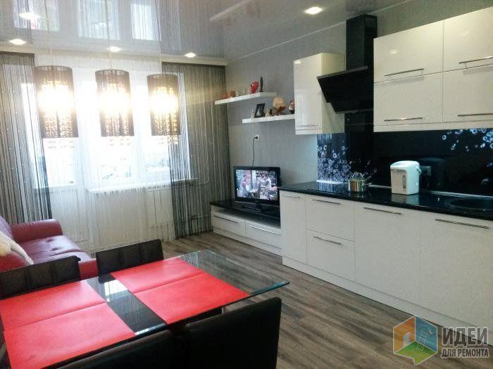 кухня-гостиная 12 м: 26 тыс изображений найдено в Яндекс.Картинках