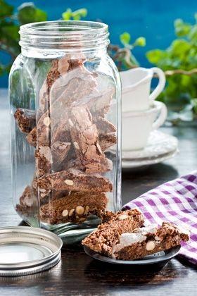 Lækre og sprøde kager til kagedåsen