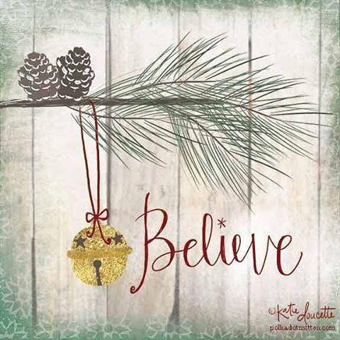 Advent calendar art day 7: Bells