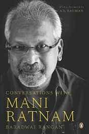 Conversations with Mani Ratnam Paperback ? 2013