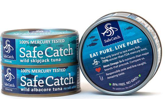 Safe Catch Tuna after Shark Tank - 2017 Update  http://gazettereview.com/2017/11/safe-catch-tuna-after-shark-tank-update/