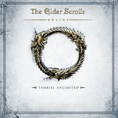 The Elder Scrolls Online: Tamriel Unlimited. Free Download on PSN and Play for Free until December 6th