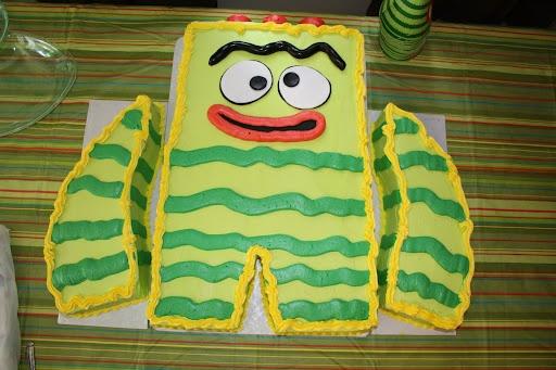 Brobee Kenna S Party Pinterest Cakes