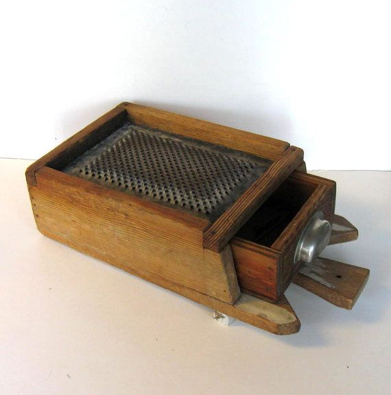 18 Best Graters Images On Pinterest Country Primitive