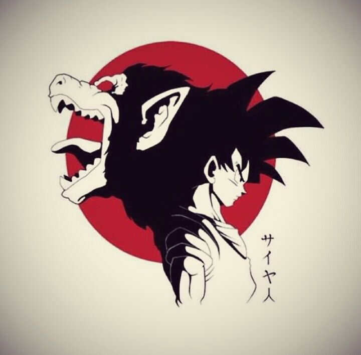 Dragon Ball Z Tattoo Ideas: 394 Best Images About DRAGON BALL On Pinterest