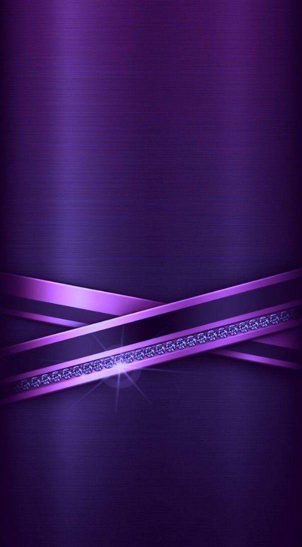 Luxury Purple Diamond Wallpaper Backgrounds Phone Wallpapers Purple Wallpaper Pretty Phone Wallpaper Galaxy purple diamond wallpaper