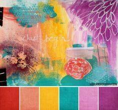 Perfect Color Scheme