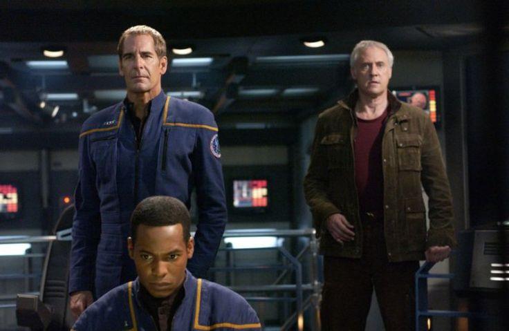 dragonfly811: Star Trek: Enterprise. Promo