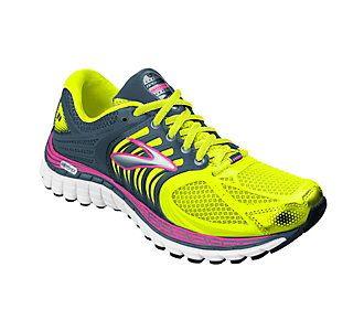 BB's running shoes! Women's Brooks Glycerin 11 Running Shoes | Scheels #TinkerBellHalf