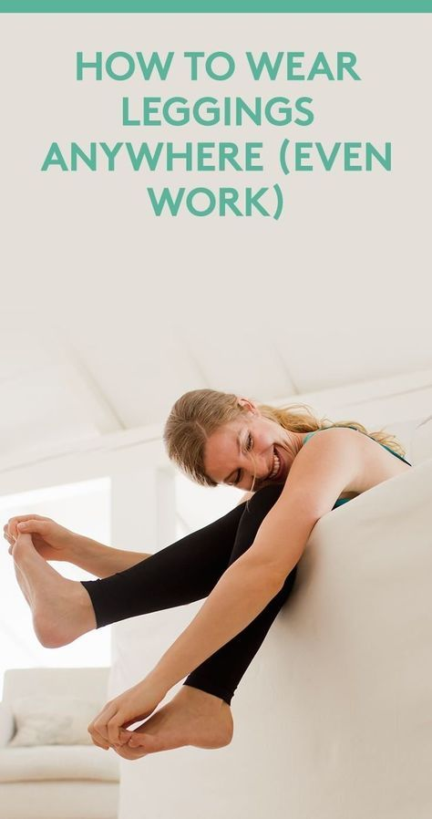 Top 25+ best How to wear leggings ideas on Pinterest ...