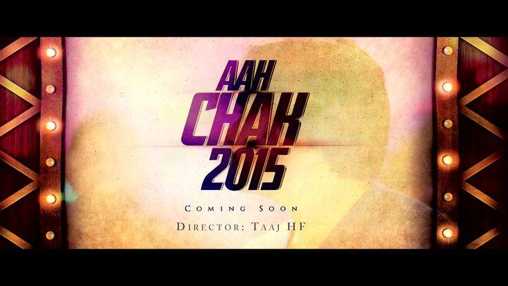 #BabbuMaan - #License | #Teaser | #AahChak2015